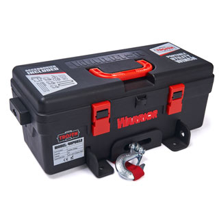 Portable Utility Winches